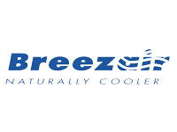 Breezair Naturally Cooler