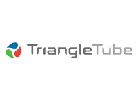 Triangle Tube